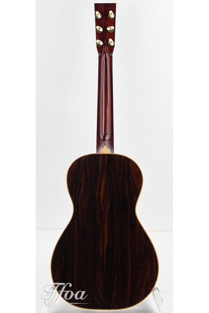 Rozawood RL16 00 12 Fret Cocobolo Alpine Spruce 2004