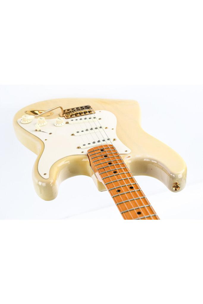 Fender 57 Mary Kaye USA Stratocaster 1988 Blonde-Gold Vintage Reissue