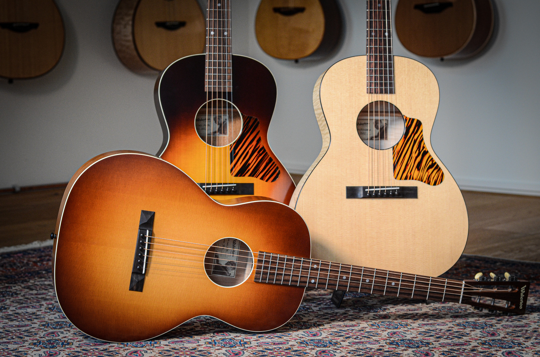 Waterloo Guitars! | Weekly Highlight