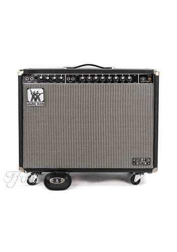 Music Man Music Man HD130 2x12 Combo 1978