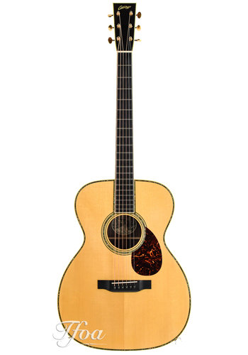 Collings Collings OM42 Adirondack Varnished 2012