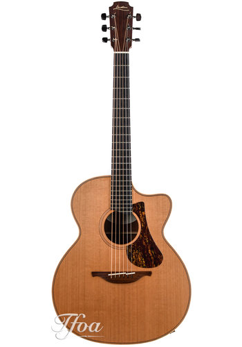 Lowden Lowden The Old Lady Pierre Bensuan Cedar Mahogany 2018