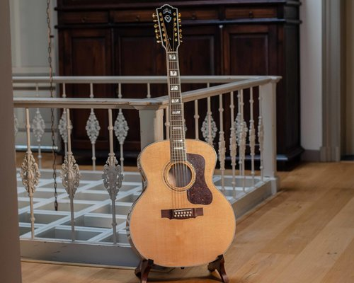 Guild Guitars! | Weekly Highlight