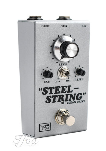 Vertex Vertex Steel String MKII Clean Drive