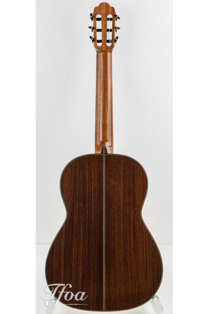 """Cordoba Master Series Model """"1937"""" Hauser"""