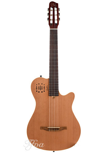 Godin Godin Multiac Grand Concert Encore Natural SG