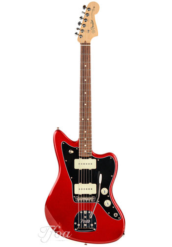 Fender Fender American Professional Jazzmaster Candy Apple Red 2017