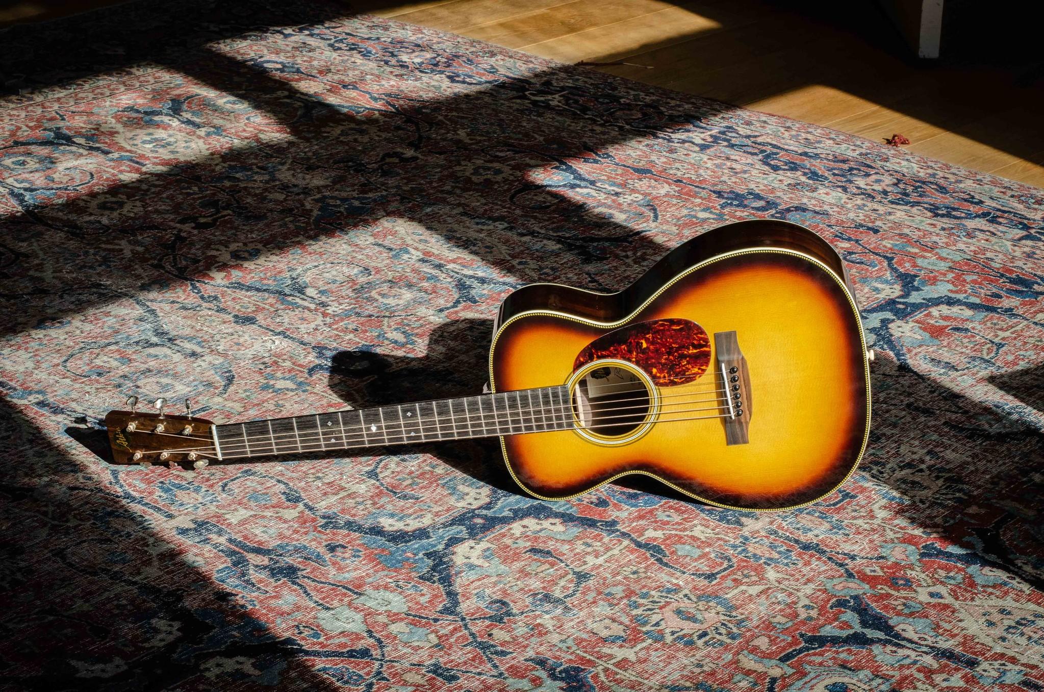 Atkin Guitars | Weekly Highlights