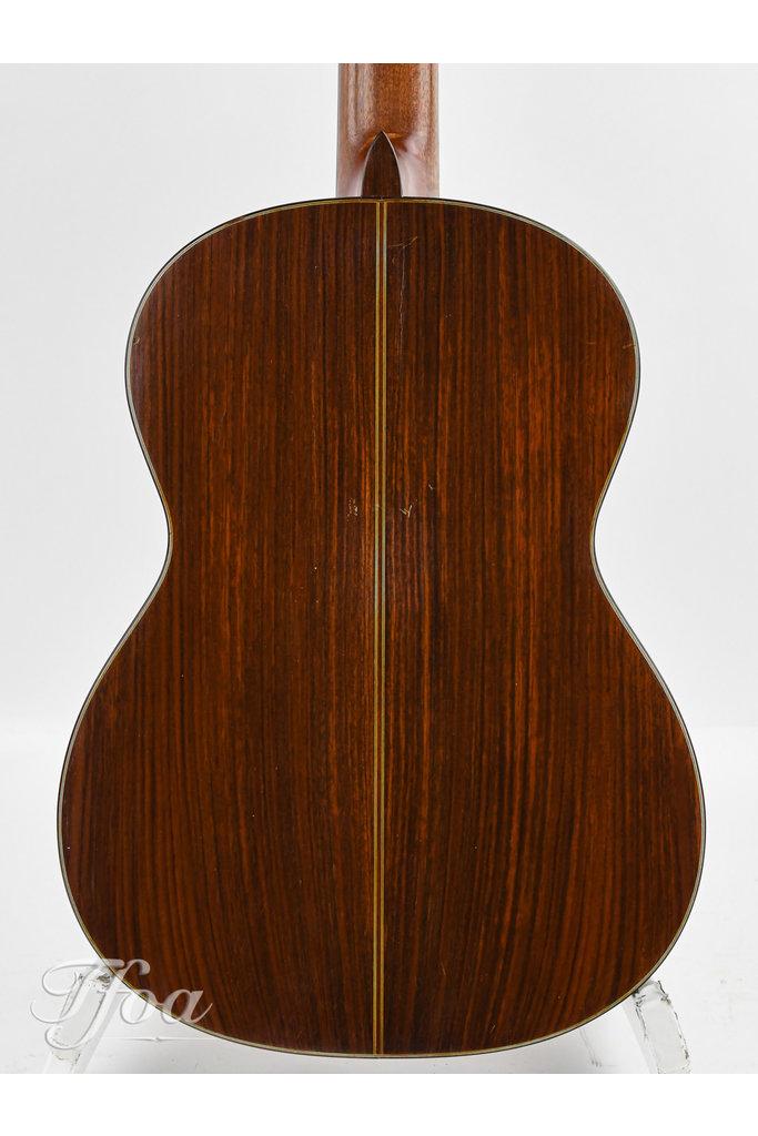 Masaru Kohno Model 5 Concert Classical 1970