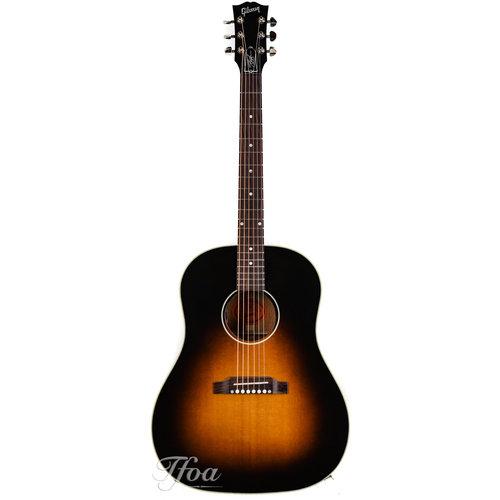 Gibson Gibson Slash J45 November Burst