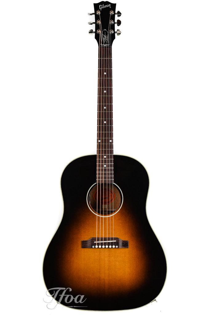Gibson Slash J45 November Burst