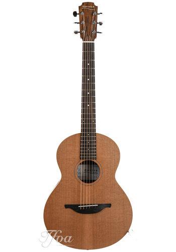 Sheeran by Lowden Sheeran W01 Walnut Cedar