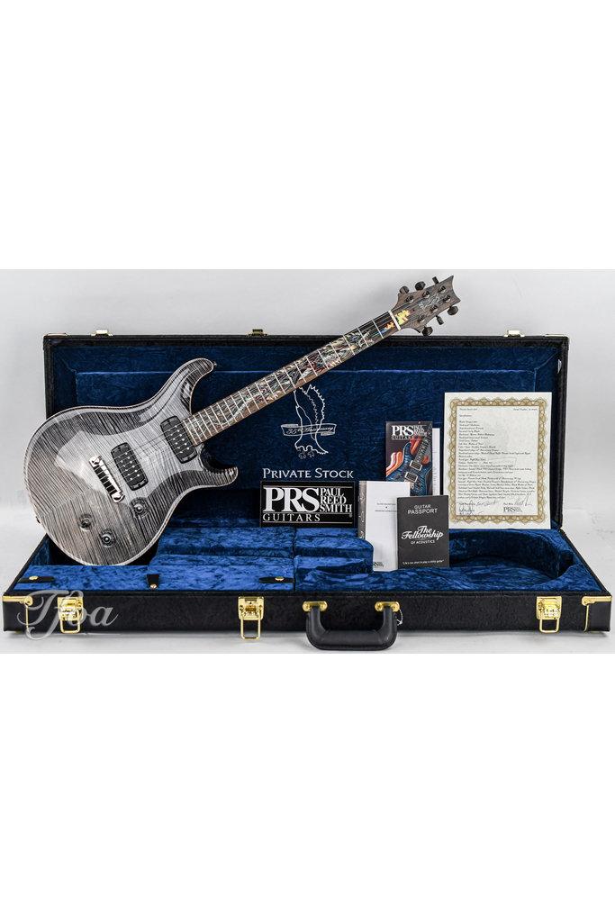 PRS  Dragon Limited 35th Anniversary Private Stock