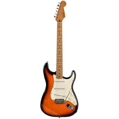 Fender Fender California Stratocaster Sunburst 1997