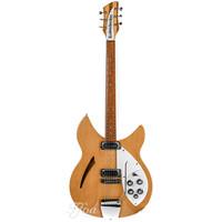 Rickenbacker 335 Mapleglo 1966
