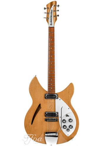 Rickenbacker Rickenbacker 335 Mapleglo 1966