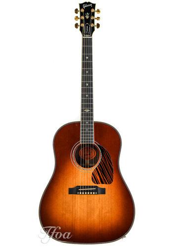 Gibson Gibson J45 Custom Rosewood Burst 2018