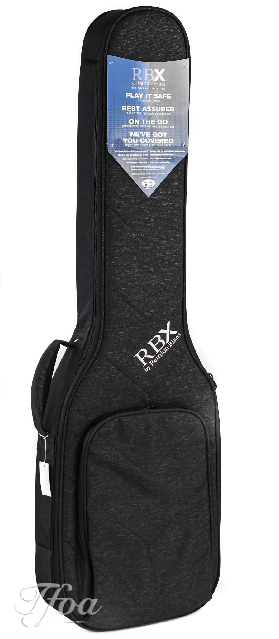 Reunion Blues RBX Oxford Bass Guitar Gig Bag