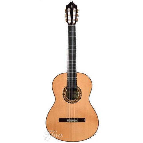 Alhambra Alhambra 9PA Spruce Top