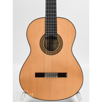 Alhambra 9PA Spruce Top
