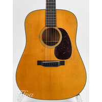 Martin D18 1939 Authentic Aged 2018
