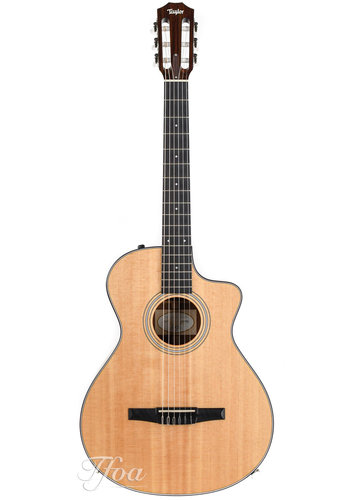Taylor Taylor 312ce-N 2013