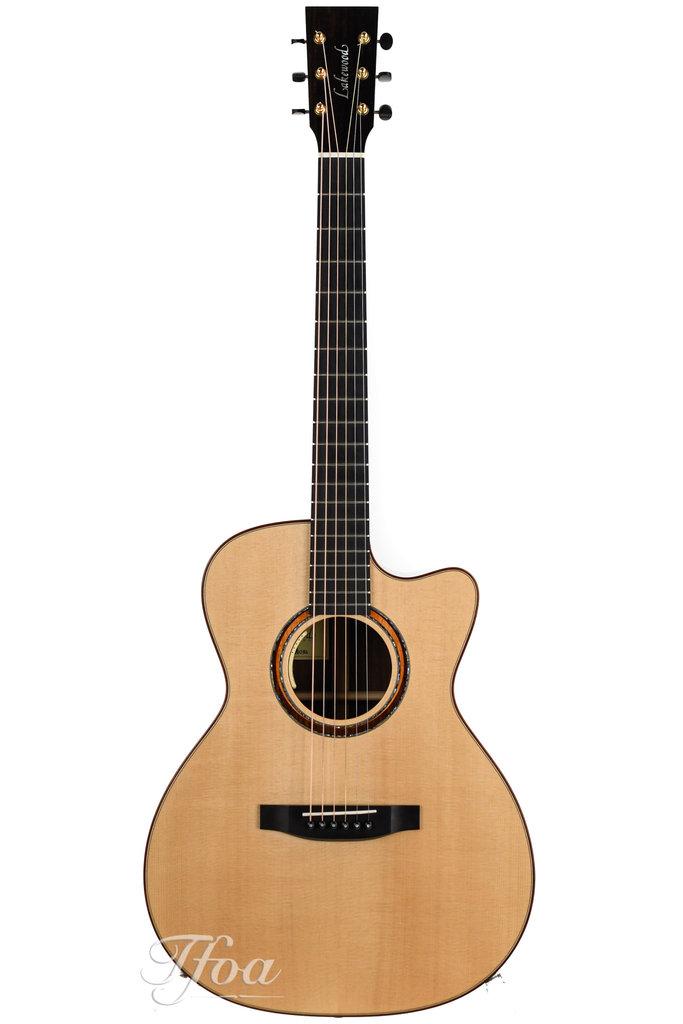 Lakewood M32 Custom 2018