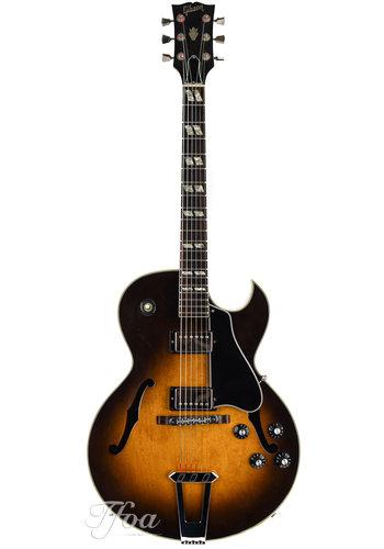 Gibson Gibson ES175 Sunburst 1982