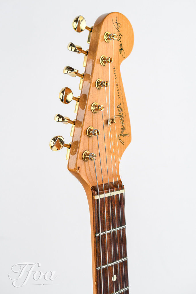 Fender Stevie Ray Vaughan Stratocaster 1997