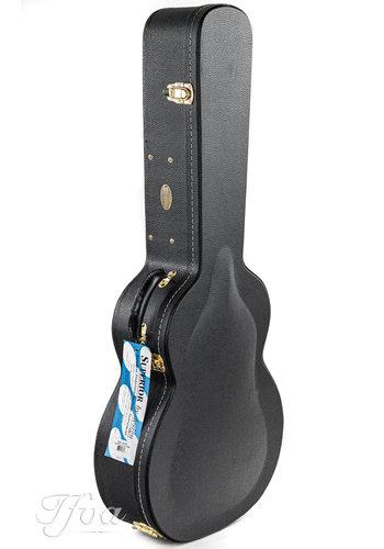 Superior Superior CD-1515 Deluxe Hardshell Case Jumbo / 12 string
