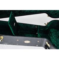 Superior CD-1515 Deluxe Hardshell Case Jumbo / 12 string