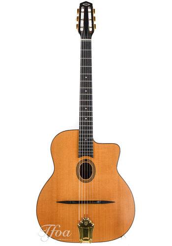Maurice Dupont Maurice Dupont Busato standard Gypsy guitar 2008