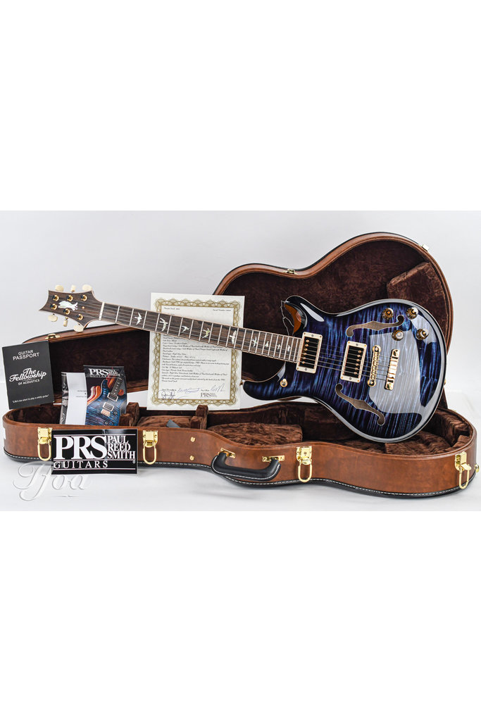 PRS Private Stock Hollowbody II McCarty 594 Northern Lights