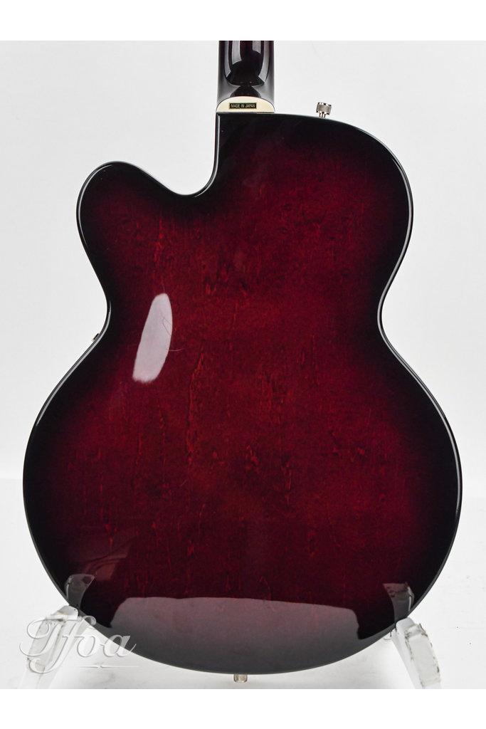 Gretsch 6119 Tennesee Rose 2005