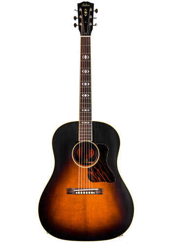 Gibson Gibson 1936 Advanced Jumbo Vintage Sunburst