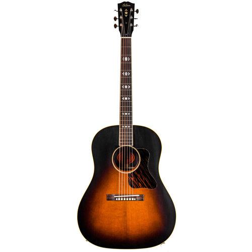 Gibson Gibson 1936 Advanced Jumbo Vintage Sunburst