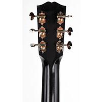 Gibson 1936 Advanced Jumbo Vintage Sunburst