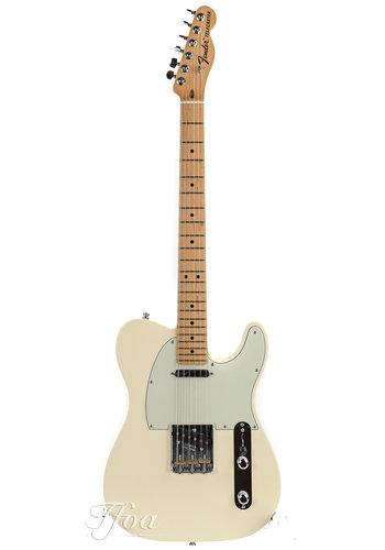 Fender Fender American Performer Telecaster Arctic White 2015