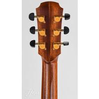 Avalon A2-10 style 35 Jumbo Mahogany-Spruce used