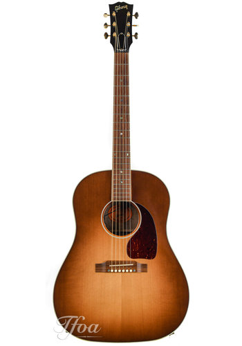 Gibson Gibson J45 Figured Walnut Adirondack Limited 2014