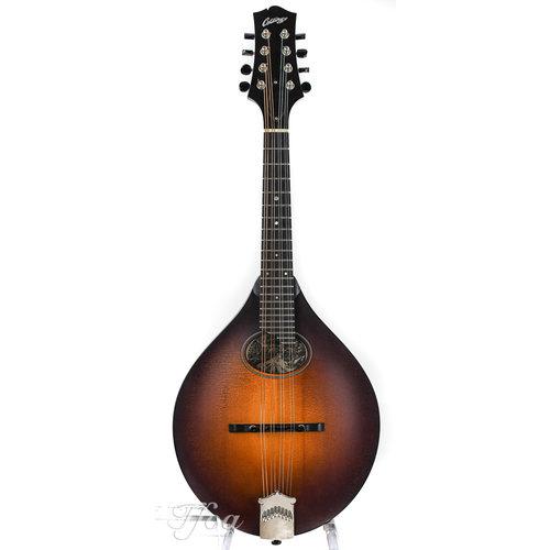 Collings Collings MTO mandolin Satin Spruce Maple 2017