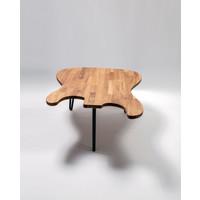 Ruwdesign Guitar Coffee Table S-Model