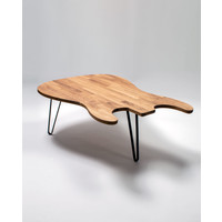 Ruwdesign Gitaar Salontafel S-Model