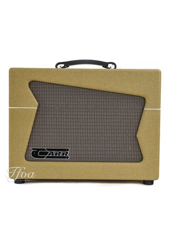 Carr Amps Carr Amps Skylark 1x12 Full Tweed Combo