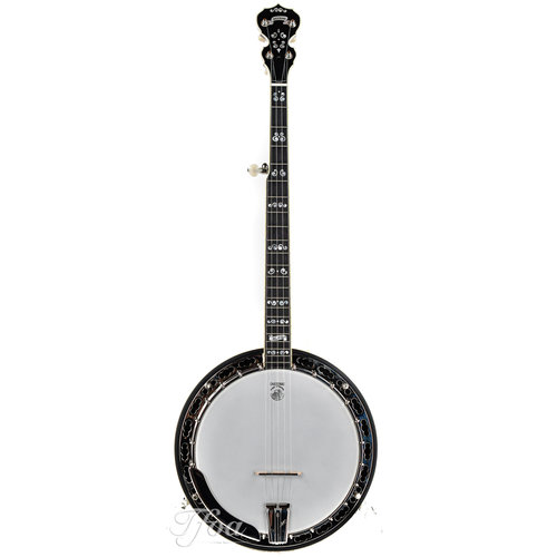 Deering Deering Calico 5-String Banjo