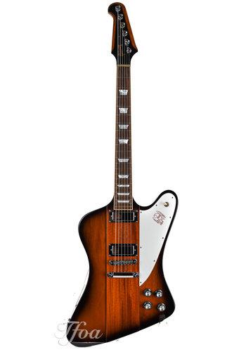 Gibson Gibson Firebird V Sunburst 2015
