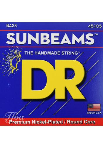 DR Strings DR Strings MR45 Sunbeams 45-105
