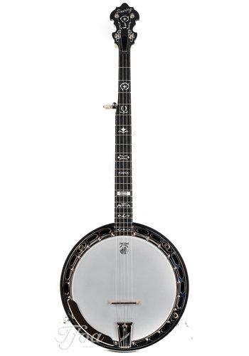 Deering Deering Rustic Wreath 5-String Banjo