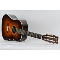R&R D28S 12 fret Dreadnought DLX Sunburst 2016