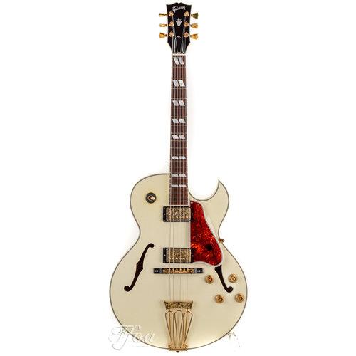 Gibson Gibson L4 10th Anniversary White Diamond Sparkle 2003